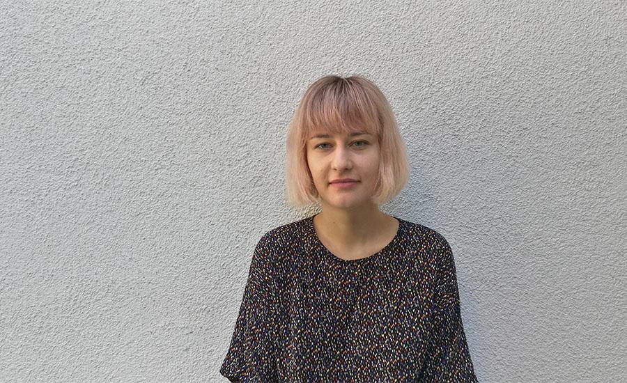 Anna Smirnova