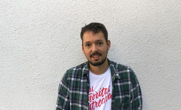 Gonzalo R. Checa