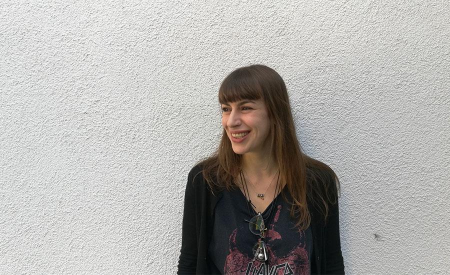 Joanna Winograd