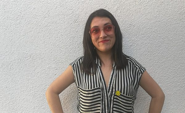 Lizeth Rodríguez