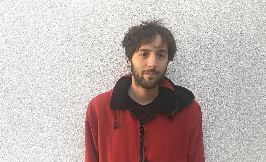 Nimrod Sapir