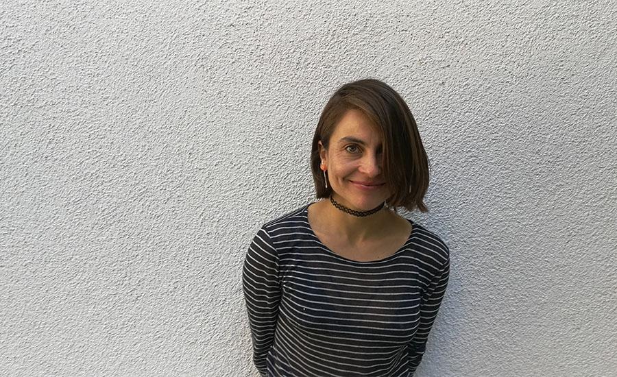Soledad Àguila