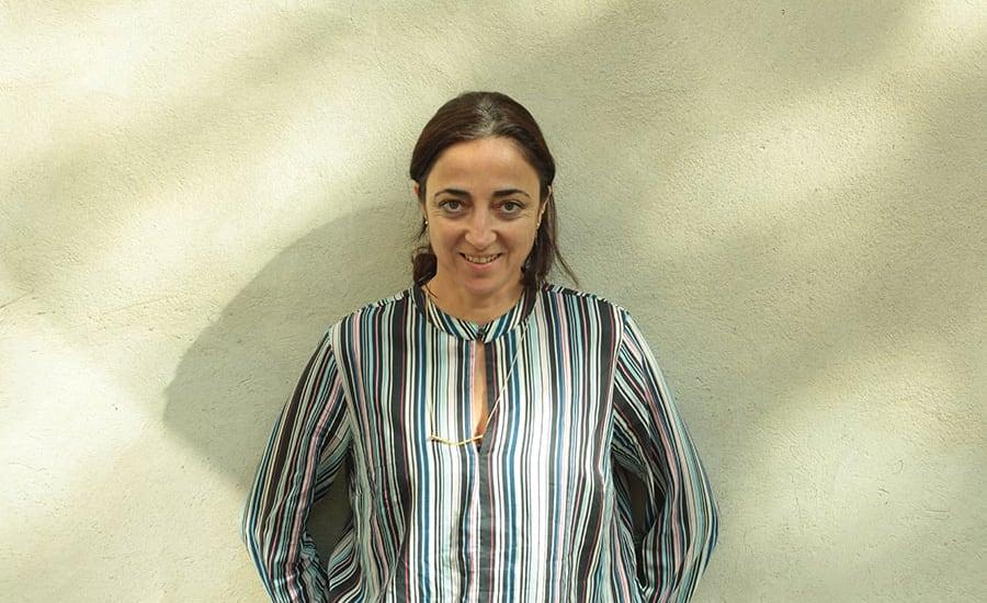 Amaya Uscola