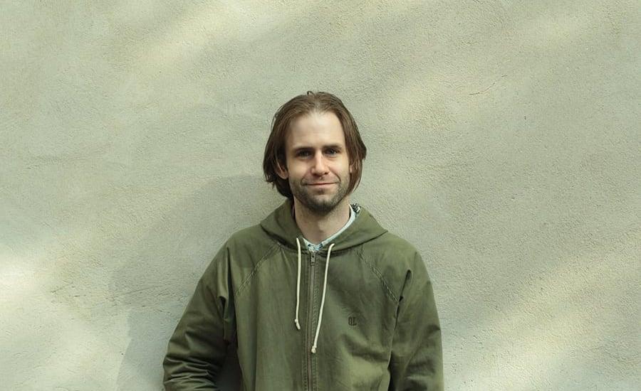 Andrew Berry