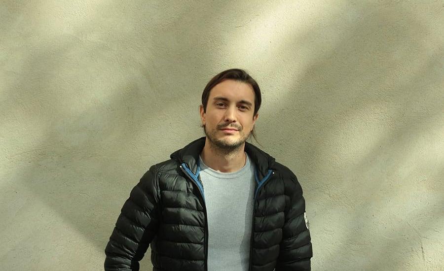 Guillaume Lefevre