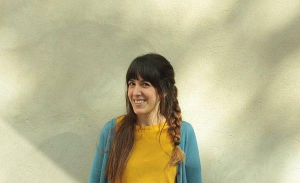 Lidia Morales Estévez