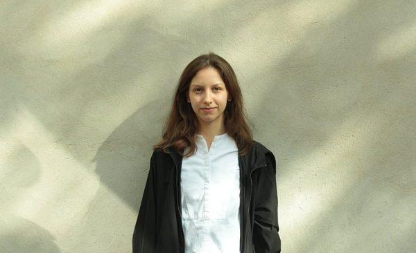 Mariia Kudryk