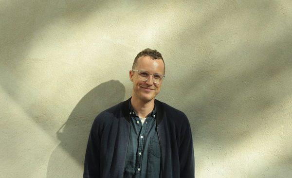 Matthew Salton