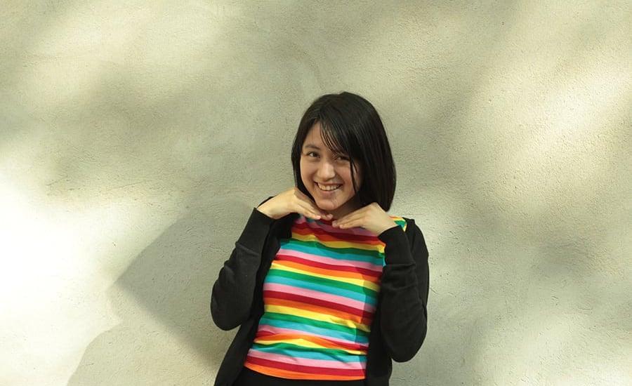 Yasmin Islas