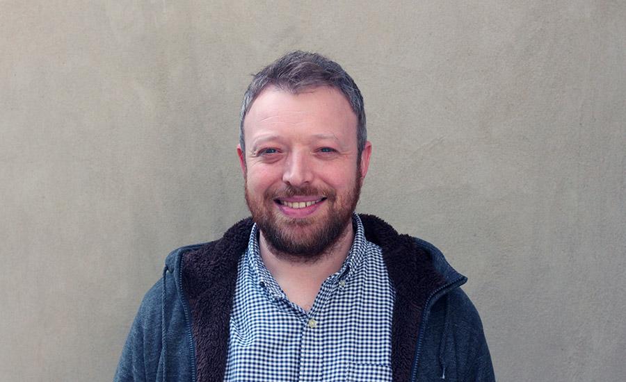 Alan Dunne