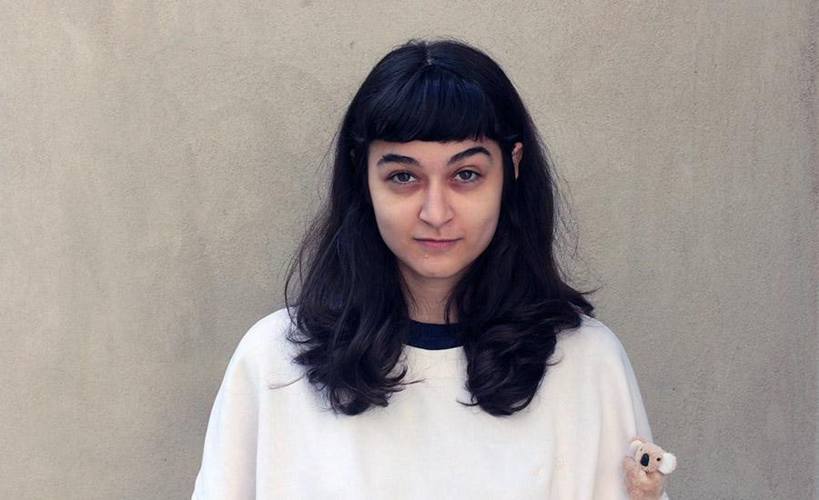 Cristina Pirvu