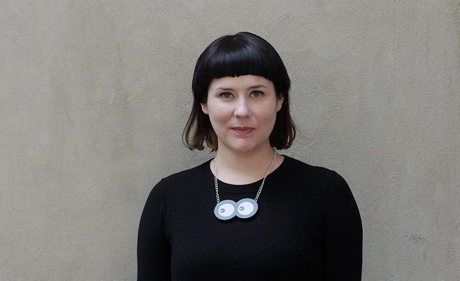 Emily Knight The Pictoplasma Academy