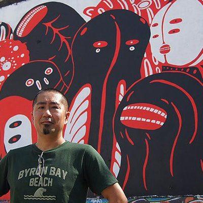 Motomichi Nakamura
